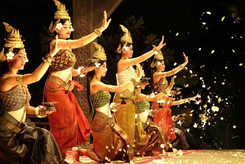 """Kết quả hình ảnh cho múa khmer"""""""