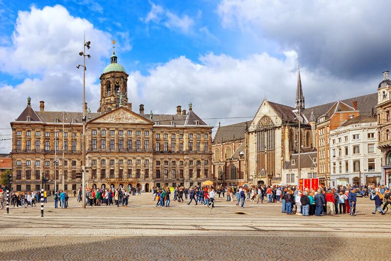 Image result for Quảng trường Place d'Armes