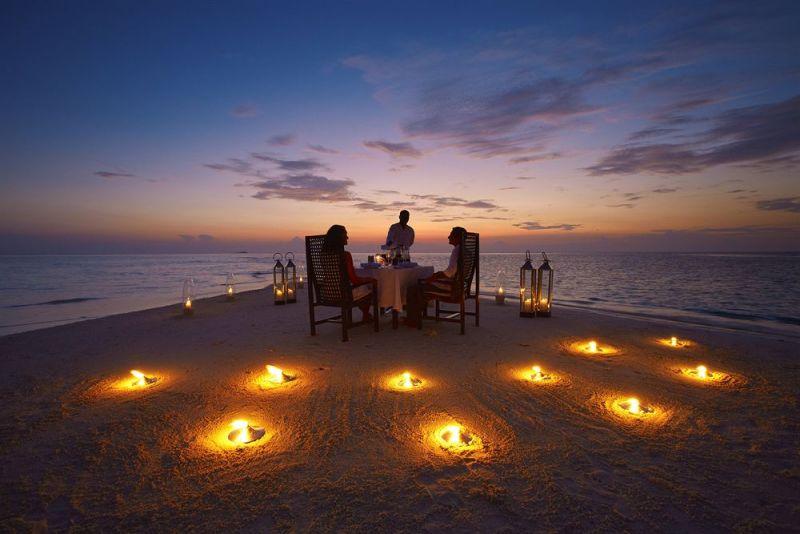Kinh nghiệm du lịch Maldives tự túc trải nghiệm nhiều hoạt động thú vị
